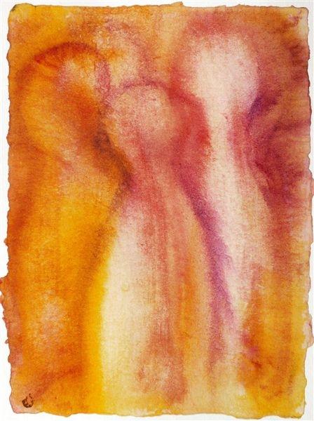 Imagem 3: Roeli Willekes: Invocabit (O Domingo da Quaresma).