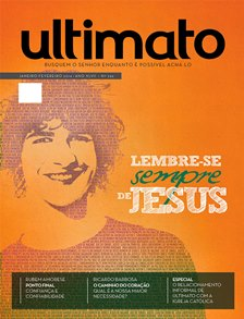Capa da revista Ultimato 346