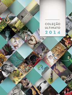 Coleção Encadernada 2014