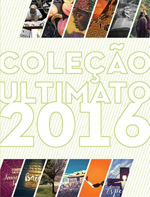 Coleção Encadernada 2016