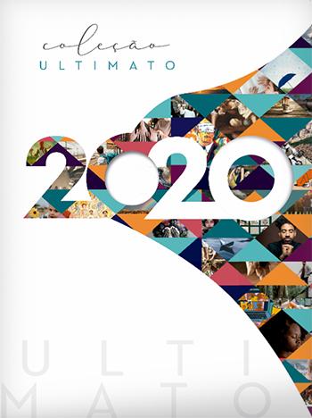 Coleção Encadernada 2020