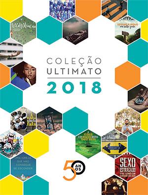 Coleção Encadernada 2018