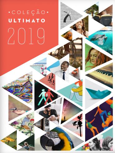 Coleção Encadernada 2019