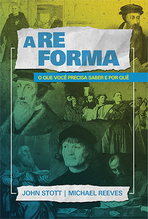 A Reforma -- O que você precisa saber e por quê