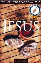 Refeições Diárias com Jesus -- Devocionário