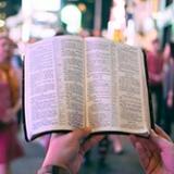 Evangelismo na rua ainda causa movimento?