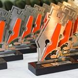 Ultimato concorre ao prêmio Areté em 2019