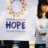 Assembleia reúne estudantes e líderes na África do Sul