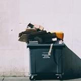 Como iniciar um serviço de coleta de lixo comunitário