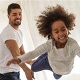 Família, fitness, fé e diversão