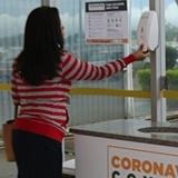 Coronavírus. Oração não é prevenção
