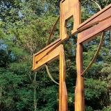 A Cruz: a grande tentação de Cristo