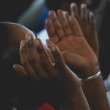 Dia Global de Oração e Jejum