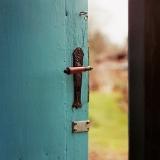 """""""A oração é uma porta sempre aberta!"""""""
