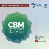 Congresso Brasileiro de Missões on-line