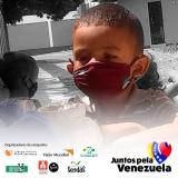 Juntos pela Venezuela
