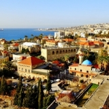 Jovens inspiram igreja cristã libanesa