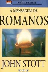 A Mensagem de Romanos --