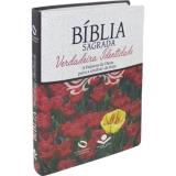 Bíblia Sagrada Verdadeira Identidade -- Bíblia de estudo Nova Almeida Atualizada
