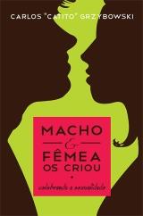 Macho e Fêmea os Criou -- Celebrando a sexualidade