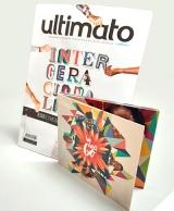 ASSINATURA 1 ANO + PRESENTE Cd Watoto -- Ganhe o CD