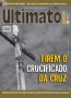 Tirem o crucificado da cruz